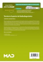 Técnico/a Superior de Radiodiagnóstico del Servicio de Salud de Castilla-La Mancha (SESCAM)