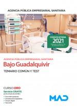 Agencia Pública Empresarial Sanitaria Bajo Guadalquivir