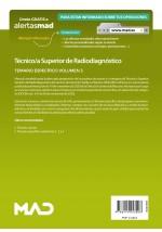 Técnico Superior de Radiodiagnóstico del Servicio de Salud de Castilla-La Mancha (SESCAM)