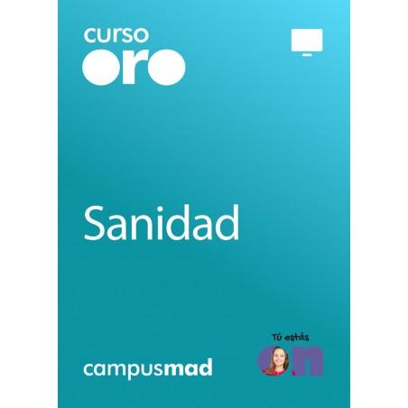 Curso Oro Técnico superior en Anatomía patológica del Servicio de Salud de Castilla-La Mancha (SESCAM)