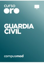 Curso Oro Guardia Civil
