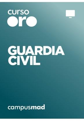 Curso Oro Guardia Civil