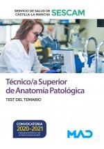 Técnico/a Superior de Anatomía Patológica