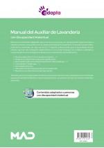 Manual del Auxiliar de Lavandería