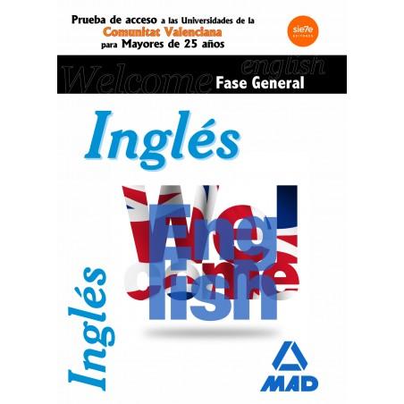 Inglés Fase General (Valencia)