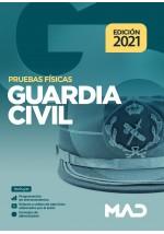 Guardia Civil Escala de Cabos y Guardias