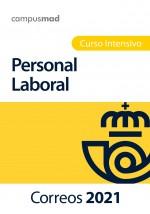 Curso online intensivo Personal Laboral de Correos 2021