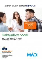 Trabajador/a Social