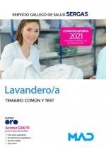 Lavandero/a