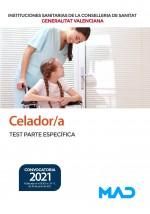 Celador/a
