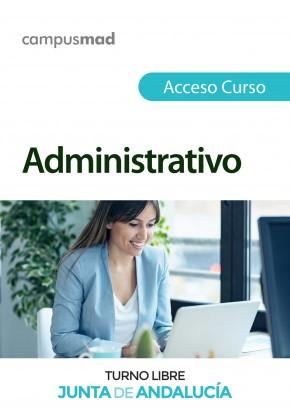 Acceso Curso con TUTOR Administrativo