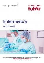 Curso con TUTOR Enfermero/a...