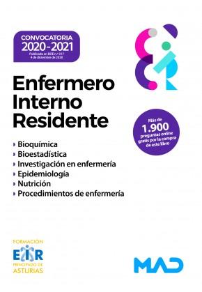 Enfermero Interno Residente (EIR)