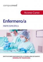 Acceso Curso Enfermero/a