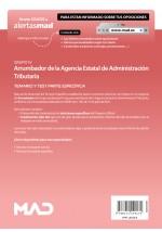 Arrumbador (Grupo Profesional IV) de la Agencia Estatal de la Administración Tributaria