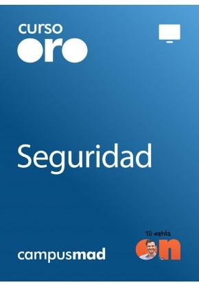 Curso Oro Policía Local de Andalucía