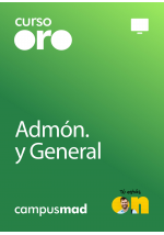 Curso Oro Administrativo de...
