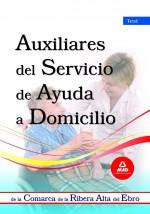 Auxiliares del Servicio de...