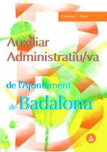 Auxiliar Administratiu/Va...