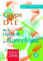 Grupo D I e de la Diputaciò...