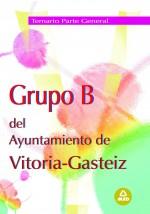 Grupo B del Ayuntamiento de...