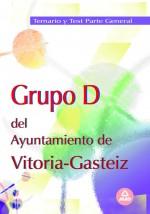 Grupo D del Ayuntamiento de...