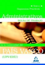 Administrativos de la...