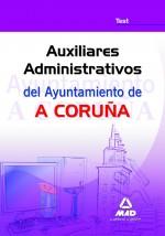 Auxiliares Administrativos