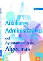 Auxiliares Administrativos...