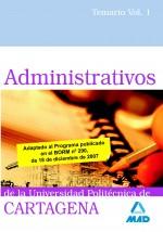 Administrativos