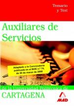 Auxiliares de Servicios