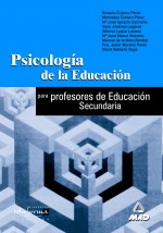 Psicologia de la Educacion...