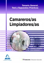 Camareros/as Limpiadores/as
