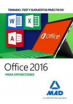 Office 2016 para...