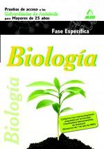 Biología Fase Específica...