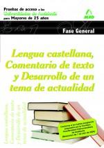 Lengua Castellana Fase...