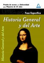 Historia General y del Arte...