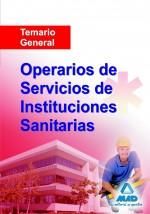 Operarios de Servicios de...