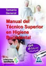 Manual del Técnico Superior...