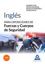Inglés para oposiciones de...