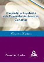 Compendio de Legislación de...