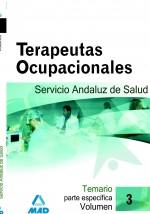 Terapeutas Ocupacionales...