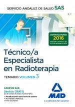 Técnico/a Especialista en...