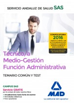 Técnico/a Medio-Gestión...