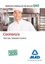 Cocinero/a