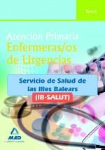 Enfermeros de Urgencias de...