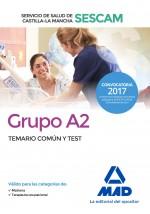 Grupo A2 del Servicio de...