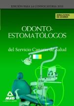 Odontoestomatólogos