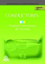 Conductores del Hopital...