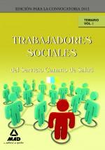 Trabajadores Sociales del...